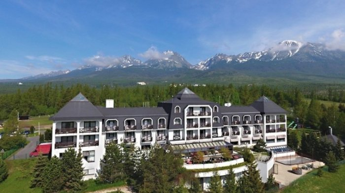 Great discount Tatras