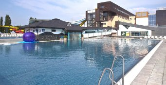 Wellness stay in Aquacity Poprad 4 = 3, 7 = 5