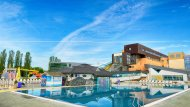 Hotel AquaCity Mountain View **** Poprad 2