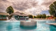 Hotel AquaCity Mountain View **** Poprad 3