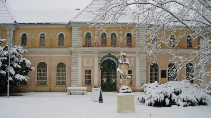 Balrichological Museum of Imrich Winter in Piešťany