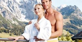 Romantic Stay Wellness and romance