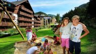 Wellness Hotel Chopok **** Jasna 39