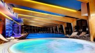 Wellness Hotel Chopok **** Jasna 20