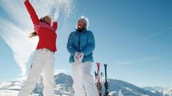 SKI & WELLNESS stay in the Tatras