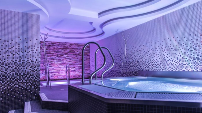 Relax pobyt Thermalpark WELLNESS