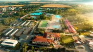 Vadaš Thermal resort *** Štúrovo 33
