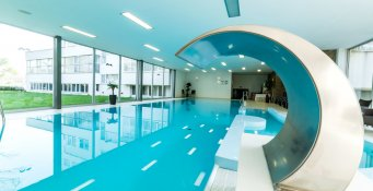 Wellness stay in Piestany