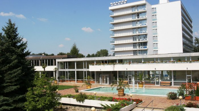 Splendid Ensana Health Spa Hotel, krídlo Grand ***