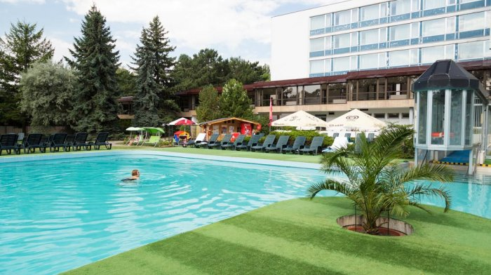 50% discount in Spa Piestany