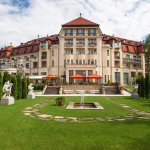 Danubius Health Spa Resort Thermia Palace *****
