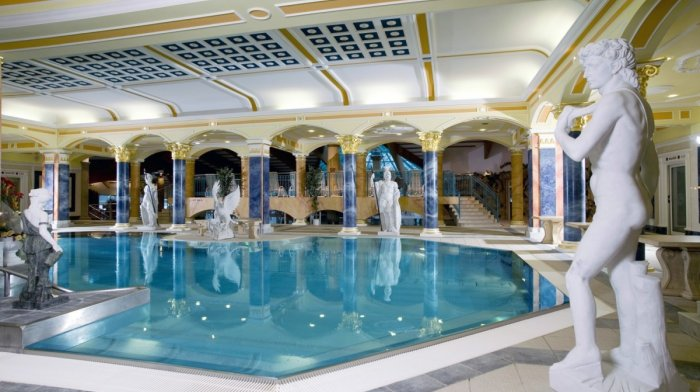 Spa wellness stay RELAX CLASSIC + from Sunday to Friday for 2 nights or more 15% discount