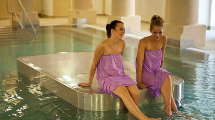 Spa Wellnessaufenthalt Minirelax
